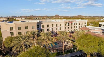 Hilton Garden Inn Phoenix North Happy Valley