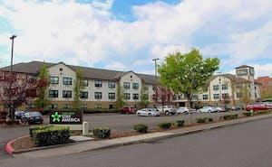 Extended Stay America-Portland-Beaverton/Hillsboro-Eider Ct