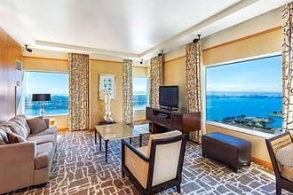 Hilton San Diego Bayfront