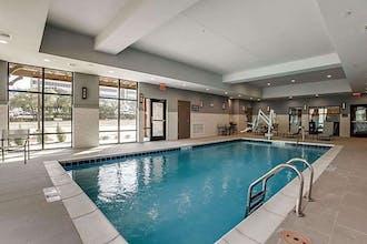 Hampton Inn & Suites Dallas - Central Expy North Park Area