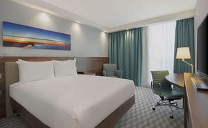 Hampton by Hilton London Stansted Airport
