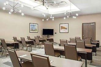Cambria Hotel North Scottsdale Desert Ridge