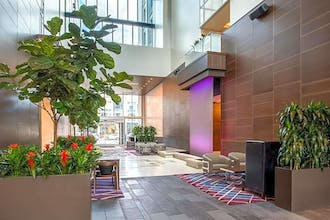 Embassy Suites by Hilton Seattle Downtown Pioneer Square