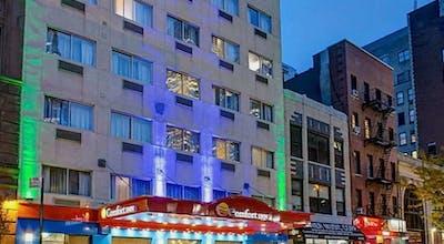 Ramada by Wyndham New York Times Square West