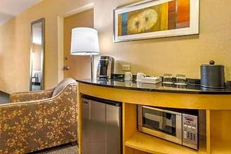 Cambria Hotel Ft Lauderdale, Airport South & Cruise Port