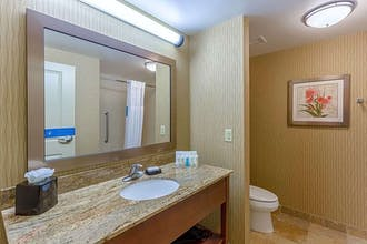 Hampton Inn Baltimore/Owings Mills
