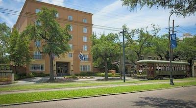 Hampton Inn New Orleans-St. Charles Ave./Garden District, LA