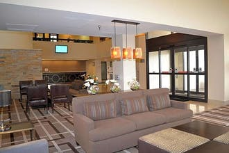 Doubletree by Hilton Houston Hobby Airport