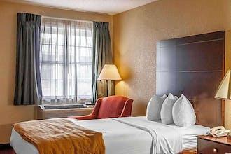 Quality Inn & Suites Covington
