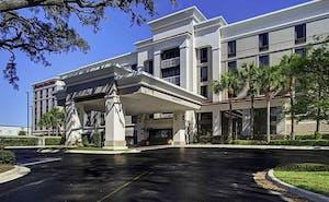 Hampton Inn & Suites Lake Mary At Colonial Townpark, FL