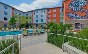 Homewood Suites by Hilton TechRidge Parmer @ I-35