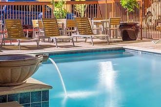 Hampton Inn & Suites Phoenix East Mesa
