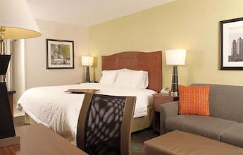 Hampton Inn Atlanta - North Druid Hills