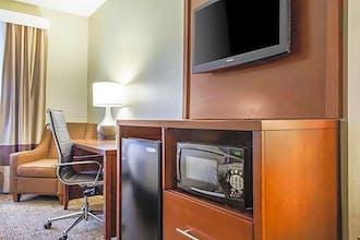 Comfort Suites Old Town Scottsdale