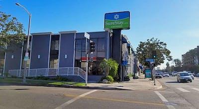 SureStay Hotel by Best Western Beverly Hills West LA