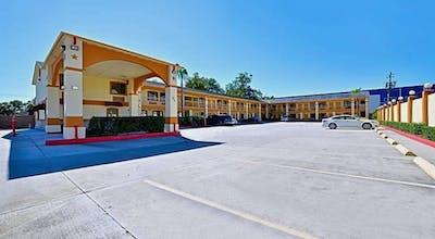Americas Best Value Inn Houston at I-45 & Loop 610