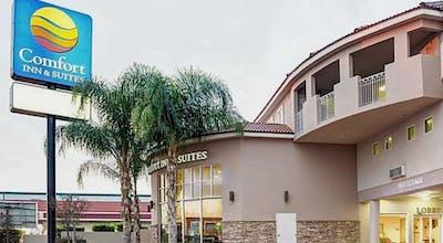 Comfort Inn & Suites Near Universal - N. Hollywood - Burbank