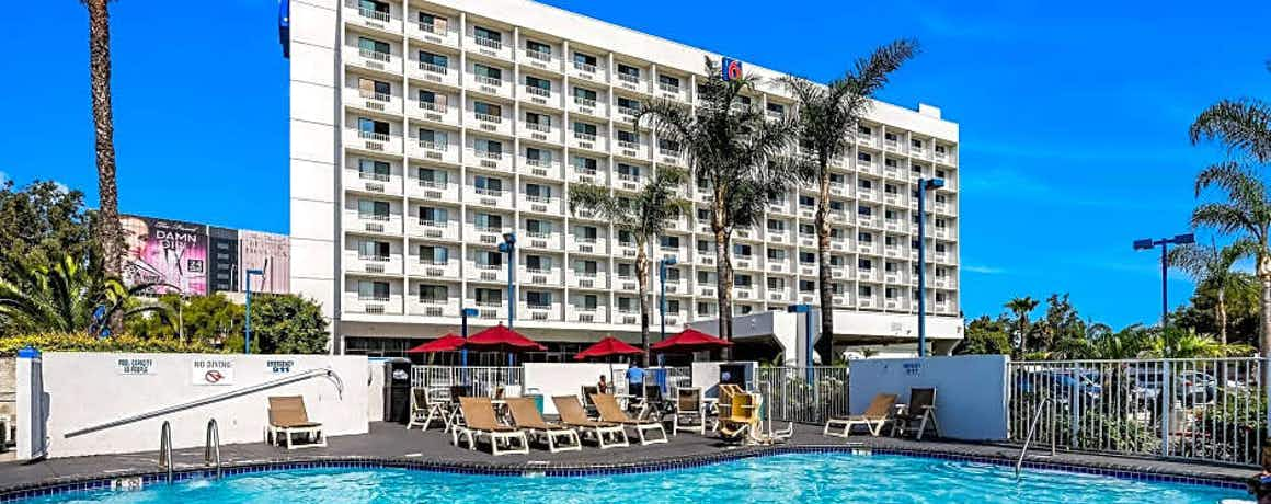 Motel 6 Los Angeles LAX