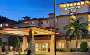 Homewood Suites by Hilton SFO North