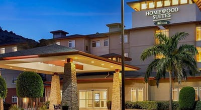 Homewood Suites by Hilton SFO North