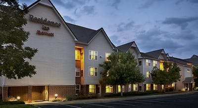 Residence Inn By Marriott Denver Southwest/Lakewood