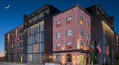 NYLO Las Colinas Hotel, Tapestry Collection by Hilton - DUPE