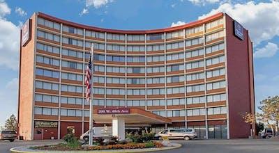 Clarion Hotel Denver Central
