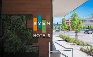 EVEN Hotel Seattle - South Lake Union, an IHG Hotel