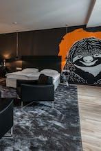 Casati Budapest Hotel