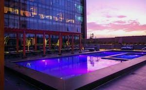 Quartz Hotel & Spa