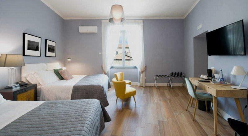 Discount [80% Off] Nap Luxury Guest House Italy | Hotel ...