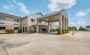 OYO Hotel Donaldsonville