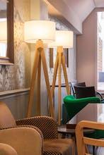 Hôtel Magenta 38 by Happyculture