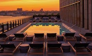 Equinox Hotel Hudson Yards, New York City