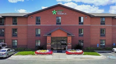 Extended Stay America Suites Omaha West