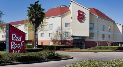 Red Roof Inn Houston - Westchase