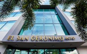 El San Geronimo Hotel