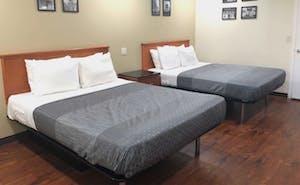 Simply Home Inn & Suites Riverside