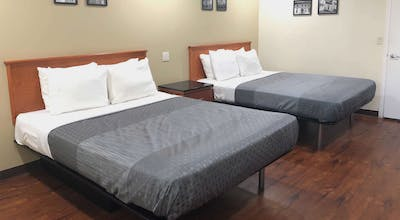 Simply Home Inn & Suites Riverside