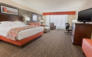 Drury Inn and Suites St Louis Airport