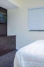 Crystal Beach Suites Hotel