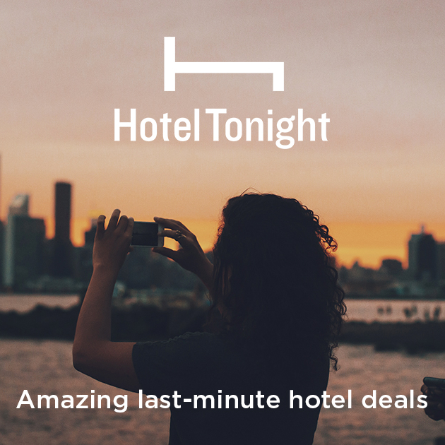 Get 56 40 Euros Free Hotel Tonight App Credits Expired
